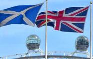 Руководство Шотландии поддерживает проведение второго референдума по Brexit