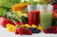 10 продуктов для молодости и здоровья