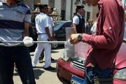 Три египтянина погибли при изготовлении бомбы на птицефабрике