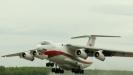 За вакциной от коронавируса из Беларуси вылетел военный самолет в Пекин