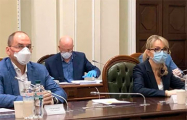 В Украине глава Минздрава и Минфина подали в отставку