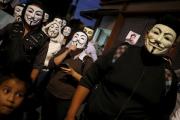 Хакеры Anonymous активизировали атаки на Японию