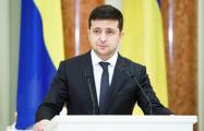 Зеленский обратился к украинцам за границей