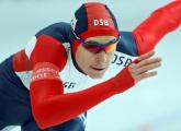 Каноист Денис Гаража выиграл золото на дистанции 500 м на чемпионате мира в Польше