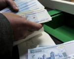 Юрлица наращивают рублевые депозиты