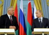 Мясникович заманивает Путина в Минск