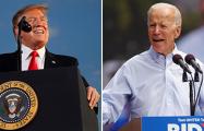 Трамп и Байден пытаются «переманить» себе штаты, голосовавшие за кандидатов из другой партии