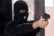 В Минске снова пытались ограбить банк
