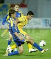 Футболисты БАТЭ второй год подряд вышли в групповой этап Лиги Европы