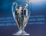 Состоялась жеребьевка основного этапа футбольной Лиги чемпионов