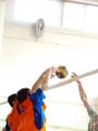 Белорусские волейболисты стартуют на молодежном первенстве Европы игрой с болгарами