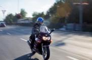 В Беларуси законодательно ограничат уровень шума мотоциклов