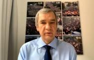 Латушко: силовики имеют право подать заявление в ЕКПР