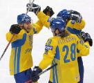 Юношеская сборная Беларуси по хоккею завершила первый сбор в сезоне двумя победами