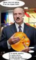 Лукашенко поздравили только российские коммунисты и армянский президент?