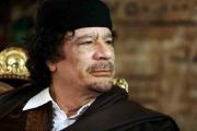 Белорусский диктатор поздравил ливийского с  Днем революции