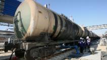 Россия увеличила экспортную пошлину на нефть до $273,5 за тонну