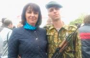 Мама Романа Бондаренко показала его анализы на алкоголь — ноль промилле