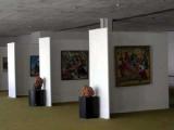 В Минске открылась выставка белорусского художника из Бельгии (Фото)