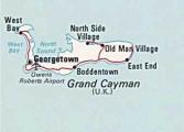 Уэльс уступил доменное имя Каймановым островам