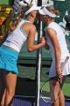 Виктория Азаренко потеряла сознание во время матча открытого чемпионата США по теннису
