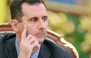 Асад попал в базу «Миротворца»