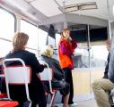 В Бресте будут уволены почти 100 кондукторов автобусов