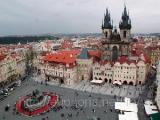 Беларусь намерена более активно развивать торгово-экономическое взаимодействие с Чехией