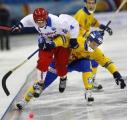 Молодежная сборная Беларуси обыграла юношескую команду России на турнире памяти Сергея Жолтока в Риге