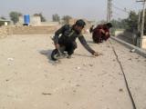 При взрыве в Пакистане погибли семеро шиитов