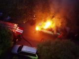 По делу о поджоге у посольства России задержали шесть анархистов
