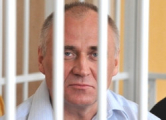 Николай Статкевич сидит в одиночной камере