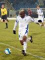Камерунский футболист   подаст жалобу на Беларусь в ООН