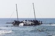 В Евросоюзе подготовили 10 мер против нелегальной миграции