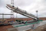 Российско-украинская ракета «Зенит» стартовала с космодрома Байконур