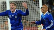 Футболисты молодежной сборной Беларуси вышли в плей-офф чемпионата Европы