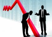 По второй оценке Белстата ВВП Беларуси упало на 4,4 процента