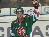 Алексей Угаров стал обладателем кубка открытия чемпионата КХЛ