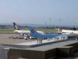 Тихоокеанские аэропорты приняли экстренные меры безопасности