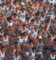 Около 10 тыс. бегунов из 15 стран выйдут на старт Минского международного марафона