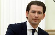 Канцлер Австрии решил не встречаться с Лукашенко