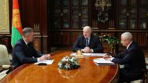 Лукашенко о жестких планах для Минпрома: Эту болтовню так называемую рыночную надо заканчивать