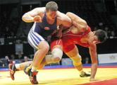 Белорусский борец дисквалифицирован за неявку на допинг-тест