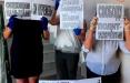 Витебские госслужащие объявили о саботаже режима
