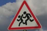 Каждая третья авария в Беларуси - с участием детей