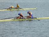 Два белорусских экипажа выиграли чемпионат Европы по академической гребле в Португалии
