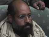 На сына Каддафи напали в тюрьме