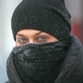 Польские метеорологи предрекают самую суровую за тысячу лет зиму