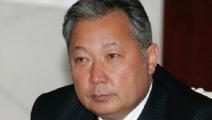 Бакиева будут судить заочно