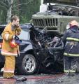 Годовалый ребенок погиб под колесами автомобиля в Клецке